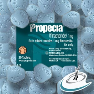 Is 5mg propecia effective